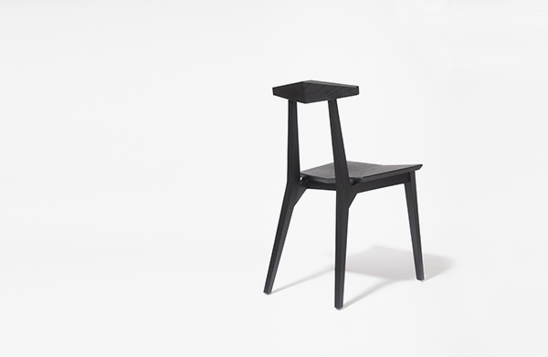 Diez chair. Antonio Gurrola